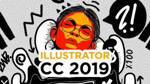 【好東西分享】Adobe Illustrator CC 2019最新免費免安裝下載