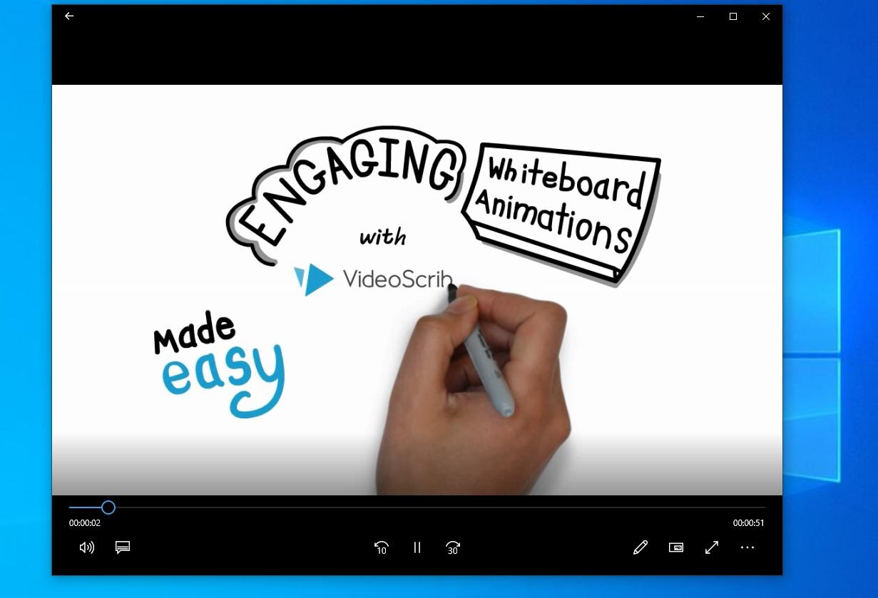 VideoScribe Pro破解版 免費下載